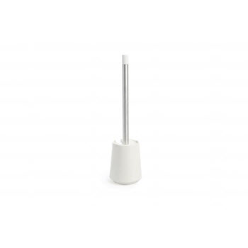 Umbra Step White Toilet Brush