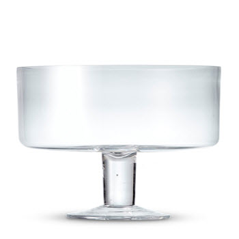 Salt & Pepper Salut 26x21.5cm Trifle Bowl