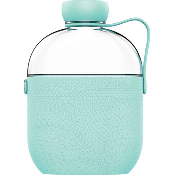 Hip Bottle Mint 650ml