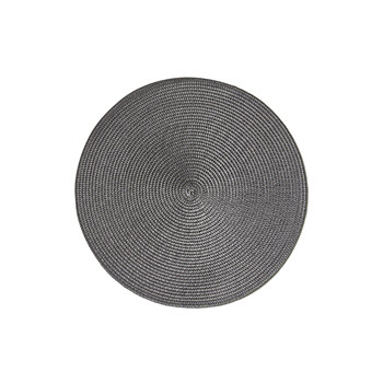 Salt & Pepper Paige Placemat Grey