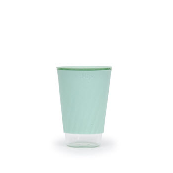 Hip Travel Cup Glass Mint 355ml