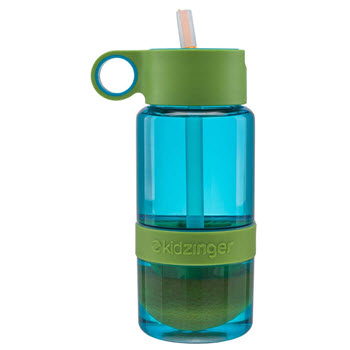 Zing Anything Kids Zinger Blue/Green