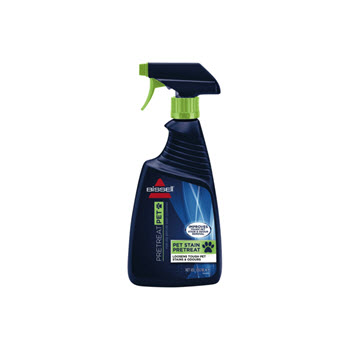 Bissell Pet & Odour Stain Remover Spray