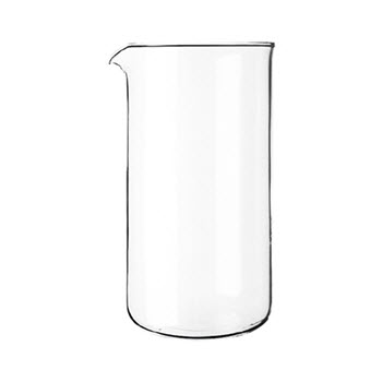 Bodum 3 Cup Spare Glass for Chambord Coffee Maker