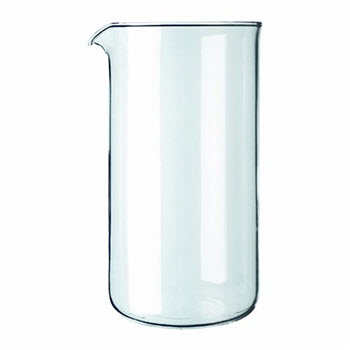Bodum 8 Cup Spare Glass for Chambord Coffee Maker