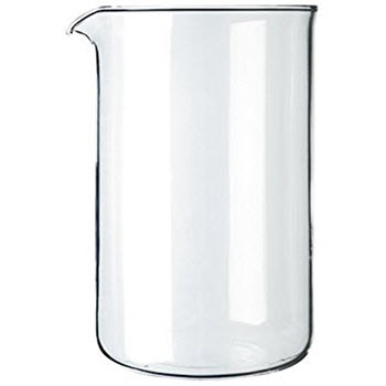 Bodum 12 Cup Spare Glass for Chambord Coffee Maker