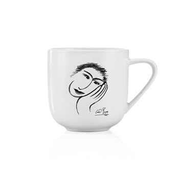Carrol Boyes Restful Mind Mug