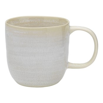 Ecology Heidi Stoneware Mug 440ml White