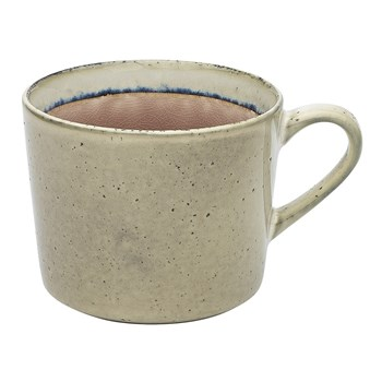 Ecology Quartz Stoneware Mug 400ml Multicolour
