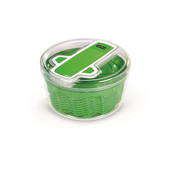 Zyliss Swift Dry Small Salad Spinner
