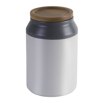 Jamie Oliver Ceramic Storage Jar Medium