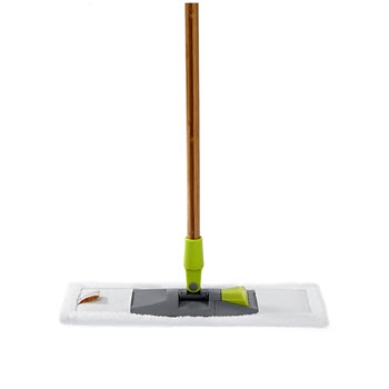 Full Circle Mighty Mop Wet/Dry Microfibre Mop