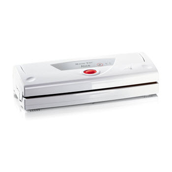 Magic Vac Alice Vacuum Sealing Machine White