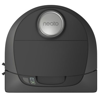 Neato D3 Connected Vacuum Cleaner 32.1 x 33.5 x 10cm Black