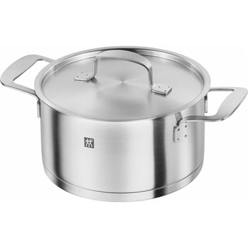 Zwilling Base Stew Pot with Lid 20cm