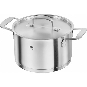 Zwilling Base Stock Pot with Lid 20cm
