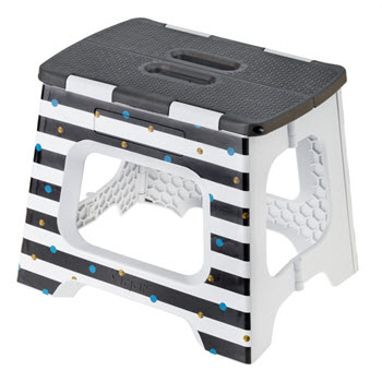 Vigar Foldable Stool Ray 27cm