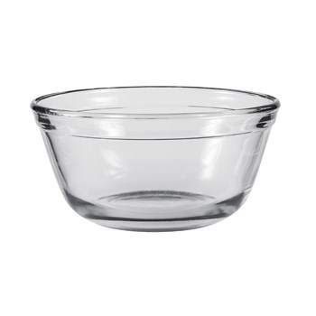 Anchor Hocking Original Mixing Bowl 16.8 x 8.3cm/1L