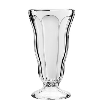 Anchor Hocking Glass Soda Goblet 355ml