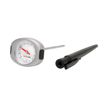 Taylor PRO Instant Read Thermometer