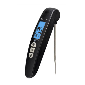 Taylor PRO Digital Thermocouple Thermometer