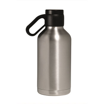Rabbit Growler 1.9L Stainless Steel