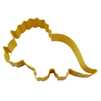 D.Line Cookie Cutter Triceratops Baby