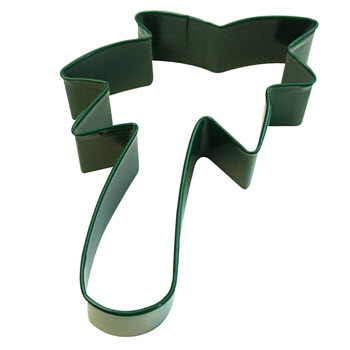 D.Line Cookie Cutter Palm Tree