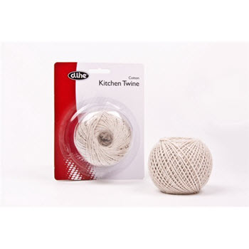 D.Line 80G Cotton Cooking Twine