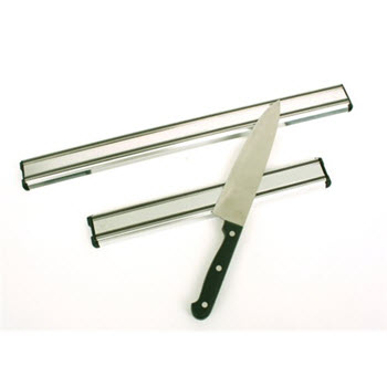 D.Line 45cm Aluminium Magnetic Knife Rack