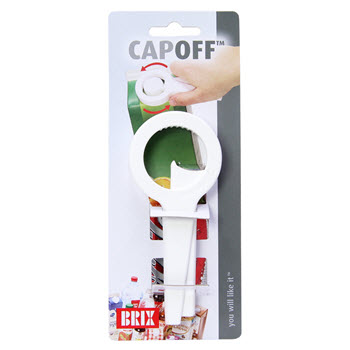 Brix Capoff Screw Cap Opener