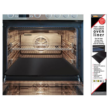 Planit Production Reusable Oven Liner Non-Stick