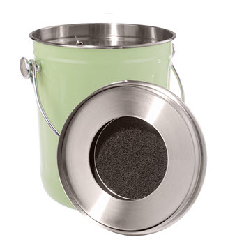 Appetito Charcoal Filter Replacement Set of 2