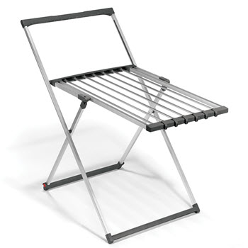 Polder Ultralight Laundry Stand