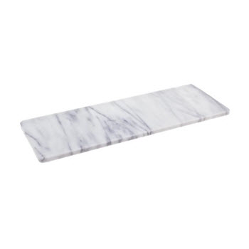 D.Line 40cm Marble Cheese Board Grey