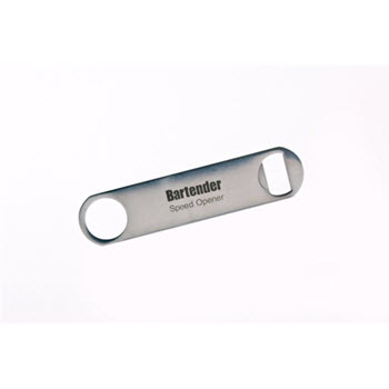 D.Line Stainless Steel Speed Opener