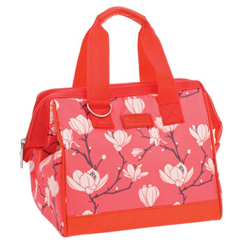 Sachi Insulated Lunch Bag Magnolia