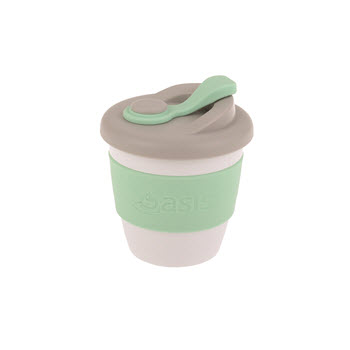 Oasis Eco-Cup Biodegradable Spearmint 227ml