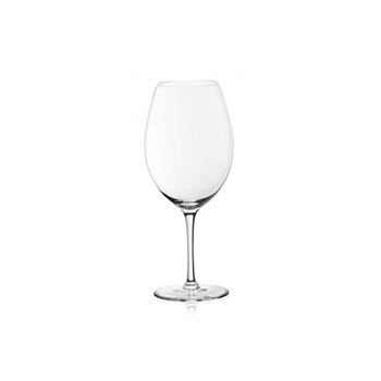 Plumm Outdoors 732ml Red A Wine Glass Set of 4