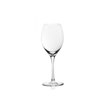 Plumm Outdoors 372ml White A Wine Glass Set of 4