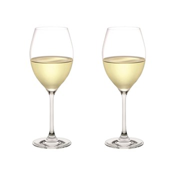Plumm Vintage 372ml White A Wine Glass Set of 2