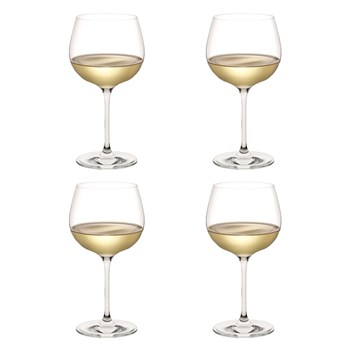 Plumm Vintage 568ml White B Wine Glass Set of 2