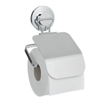 Everloc Endure Toilet Roll Holder