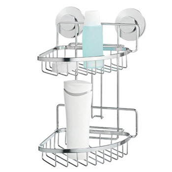 Everloc Endure Double Corner Basket