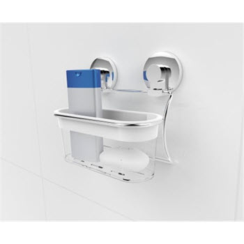 Everloc XPressions Shower Caddy