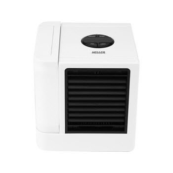 Heller Mini Personal Cooler 3.5W