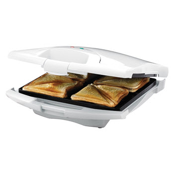 Tiffany Sandwich Maker 4 Slice
