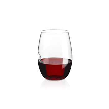 Govino 475ml Outdoor Red Wine Glass Set of 4