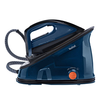 Tefal Effectic Anti-Calc Steam Iron