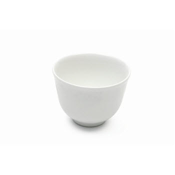 Maxwell & Williams White Basic 100ml Chinese Tea Bowl